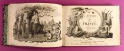 Histoire de France en Estampes.. ALLENT, B [BALLAND, Eugène]