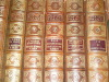 OEUVRES COMPLETES ILLUSTREES (Complet 25 volumes). FRANCE ANATOLE