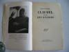 CLAUDEL ET SON ART D'ECRIRE  ( envoi autographe ). GUILLEMIN Henri