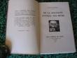 PREMIERE SERIE COMPLETE ( Cahiers I à X ) : DELIBERATIONS - LA TABLE QUI PARLE - ERASME ET L'ITALIE - LES PLAISIRS D'HIER - DE L'ESPAGNE - DE LA ...