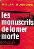 Les manuscrits de la mer morte. Burrows Millar