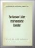 Zweitausend Jahre gastronomische Literatur. Offiz. Führer durch die Fachbücherschau Sammlung Harry Schraemli. Gastgewerbliche Ausstellung Zürich ...