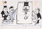 Die Konsumenten Angler.. Büchi, Werner (1916–1999):