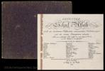 Neuester Schul-Atlas. Nach den bewährtesten Hülfsmitteln, astronomischen Ortsbestimmungen und den neuesten Zeitereignissen entworfen..
