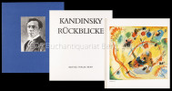 Rückblicke.. Kandinsky, Wassily:
