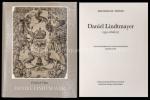 Daniel Lindtmayer, 1552–1606/07. Die Schaffhauser Künstlerfamilie Lindtmayer.. Thöne, Friedrich: