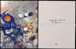 """Notizen zu """"Peter Roesch - Arbeiten 1995-1997"""".. Steiger, Bruno;"""