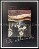 Grafikk fra 1896. - Prints from 1896. Prints from 1896.. Edvard Munch;