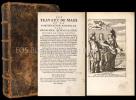 Les Travaux De Mars Ov La Fortification Nouvelle Tant Reguliere, Qu'Irreguliere. Divisée En Trois Parties .... Manesson-Mallet, Allain: