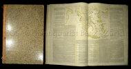 Historisch-Genealogisch-Geographischer Atlas in dei und dreisig (sic) Uebersichten. Aus dem Französischen der neuesten Ausgabe in's Deutsche ...