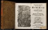 Kurzgefaßte sämmtliche biblische Geschichten zum gemeinnützlichen Gebrauche.. Schönberg, Matthias von: