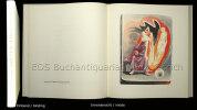 XXVIII Kompositionen zu Goethes Faust. Erster und zweiter Teil.. Baumberger, Otto: