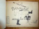 Biroulet sous la botte. Raymond Sempé