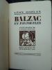 Balzac en pantoufles. Léon Gozlan