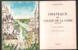 Chateaux et vallée de la Loire (nouvelle édition 1958 avec son plan). Levron Jacques