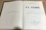 La terre / edition illustrée par Duez   Gérardin   Goeneutte   Mesplès   Rochegrosse. Zola Emile