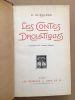 Les contes drolatiques ( illustrations de Joseph Hémard) tome 2. Honoré De Balzac