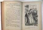 La soeur de Gribouille (édition de 1924 avec illustrations). Comtesse De Ségur