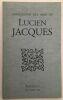 Lucien Jacques : bulletin n° 1. Association De Ses Amis