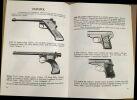 Les armes de poing modernes. Serandour Lucien