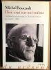 Dire vrai sur soi-même : Conférences prononcées à l'Université Victoria de Toronto  1982. Foucault Michel  Fruchaud Henri-Paul  Lorenzini Daniele