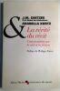 La Vérité du récit : Conversation sur le réel et la fiction. Coetzee J.M.  KURTZ Arabella  Forest Philippe