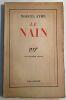 Le nain ( édition de 1934 ). Aymé Marcel