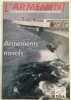 Armements navals. Collectif D'auteurs
