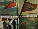 La bataille de l' Atlantique / édition en 2 tomes. Peillard Léonce