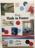 Vivre Made in France. Vautard Céline