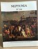 Revue neptunia n° 144 / extraits du voyage en turquie de Philipp franz Freiherr von Gudenus officier artiste et journaliste. Collectif