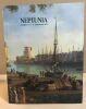 Revue neptunia n° 118 / l'expedition du duc d'enville au canada (1746 ). Collectif