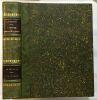 La maison aventure de Thérèse Beauchamps la bataille la cigale ( 4 livres en 1 avec leurs bois originaux ). Francis De Momiandre Farrère Claude ...