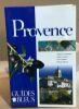 Guides bleus Provence. Guide Bleu