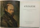 Cezanne ( an exhibition in Honor of the 50 Anniversary). The Philips Collection