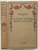 Il etait quatre petits enfants (édition de 1937 avec illustrations de Roger Broders). Bazin Hervé