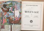 Les lettres Moyen-Age. Bogaert J. Passeron J