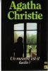 Un meurtre est-il facile. Agatha Christie