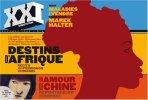 XXI - N°4 : Destins d'Afrique. Saint-Exupéry Patrick De  Michel Serge  Bouillon Sophie  Miquel Anna  Perrignon Judith