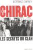 Les Chirac. GURREY Béatrice