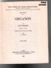 Organon : les topiques V. Aristote (tricot)