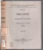 Organon : les seconds analytiques. Aristote