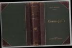 Cosmopolis ( avec illustrations ). Bourget Paul
