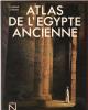 Atlas de l'Égypte ancienne. Baines John  Málek Jaromir