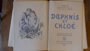 """""""Daphnis et Cloé"""". Longus"""