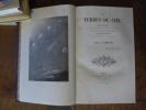 """""""Les terres du ciel"""" Description astronomique, physique, climatologique, géographique des planètes qui gravitent avec la terre autour du soleil et de ..."""