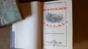 """""""Madame Hallali"""". Th. de Foudras (marquis)"""
