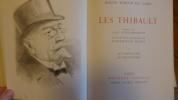 """""""Les Thibault"""". Roger Martin du Gard"""