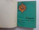 """""""Chants d'Amour et de Guerre de l'Islam"""". Toussaint Franz"""