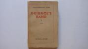 """""""Guignol's Band"""". Céline (L.F)"""